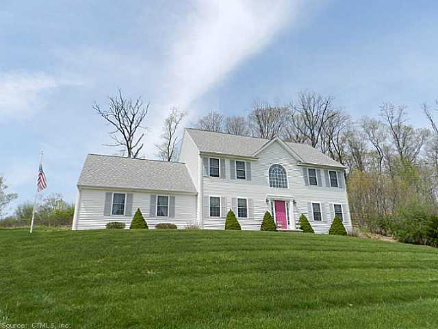 Real Estate for Sale, ListingId: 28289455, North Haven, CT  06473
