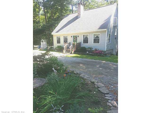 Real Estate for Sale, ListingId: 28363691, East Haddam, CT  06423
