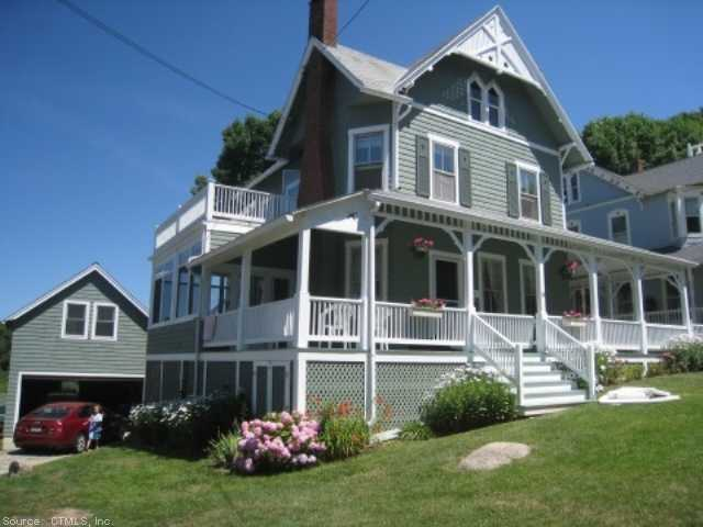 Rental Homes for Rent, ListingId:28383115, location: 18 PROSPECT HILL ROAD Branford 06405
