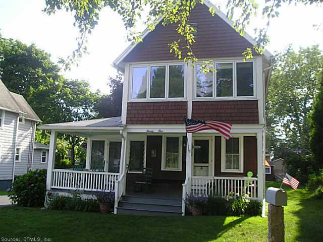 Rental Homes for Rent, ListingId:28437229, location: 21 E. HAYCOCK POINT RD Branford 06405