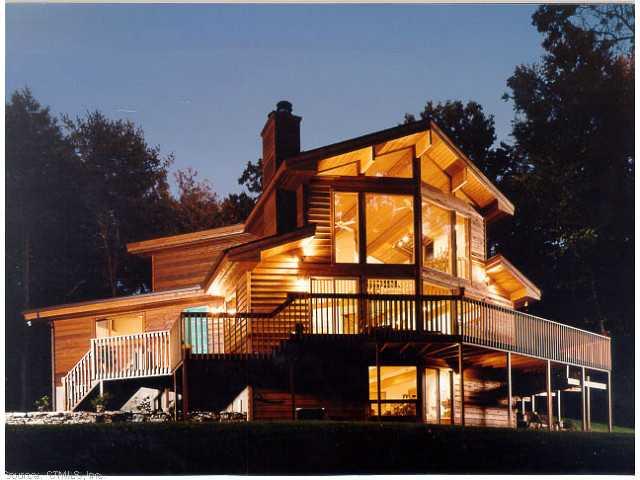 Real Estate for Sale, ListingId: 28599268, East Haddam,CT06423