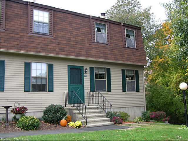 Rental Homes for Rent, ListingId:28734472, location: 139 VILLAGE LN Branford 06405