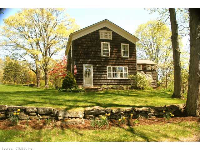 Real Estate for Sale, ListingId: 28857015, Durham, CT  06422