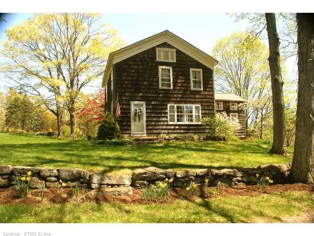 Real Estate for Sale, ListingId: 28857015, Durham,CT06422