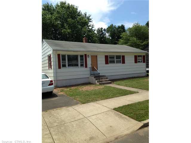 Rental Homes for Rent, ListingId:29025342, location: 87 LAURA LN East Haven 06512