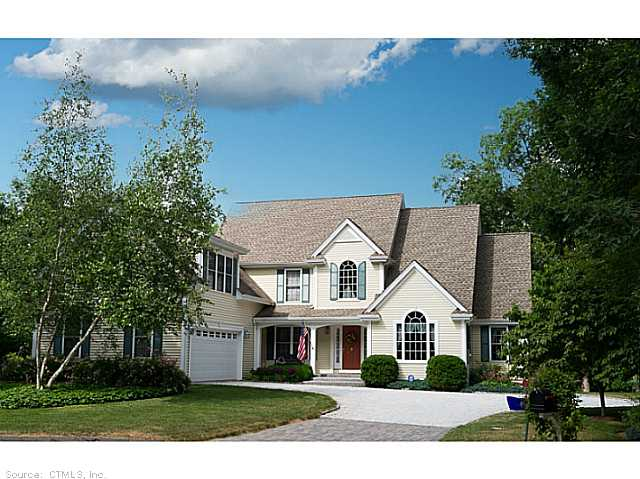 93 Shailer Pond Rd, Deep River, CT 06417