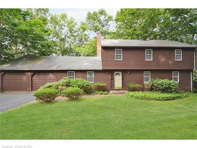 109 Hemlock Dr, Killingworth, CT 06419