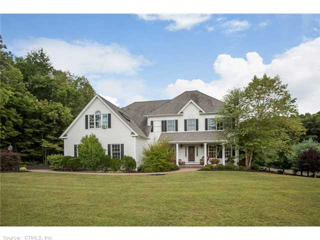 Rental Homes for Rent, ListingId:29208941, location: 1265 GREAT HILL RD Guilford 06437