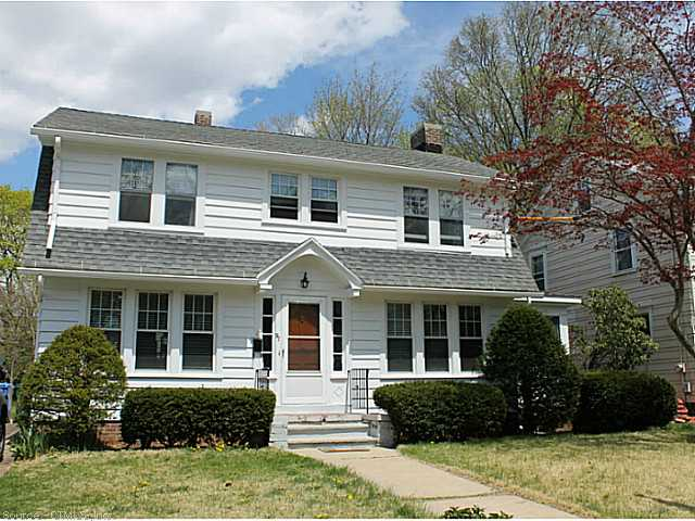Rental Homes for Rent, ListingId:29281945, location: 97 WOODLAWN ST Hamden 06517