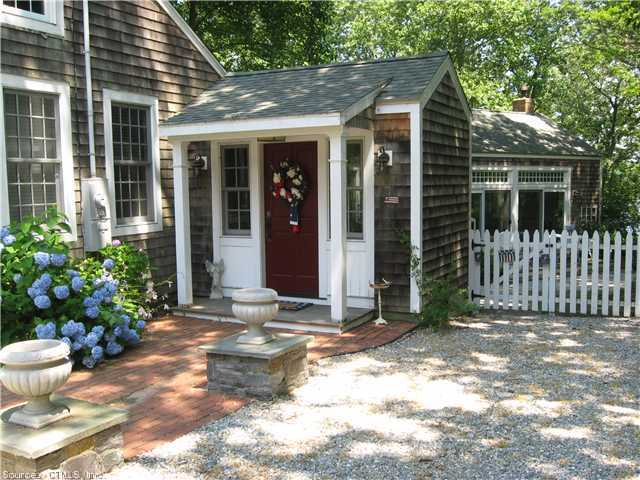 Rental Homes for Rent, ListingId:29403467, location: 179 SAYBROOK ROAD Essex 06426
