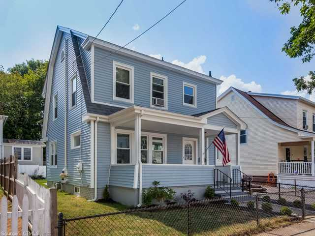 Real Estate for Sale, ListingId: 29462054, New Haven, CT  06512
