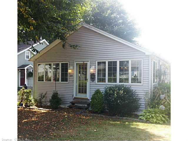 Real Estate for Sale, ListingId: 29462056, Old Saybrook,CT06475