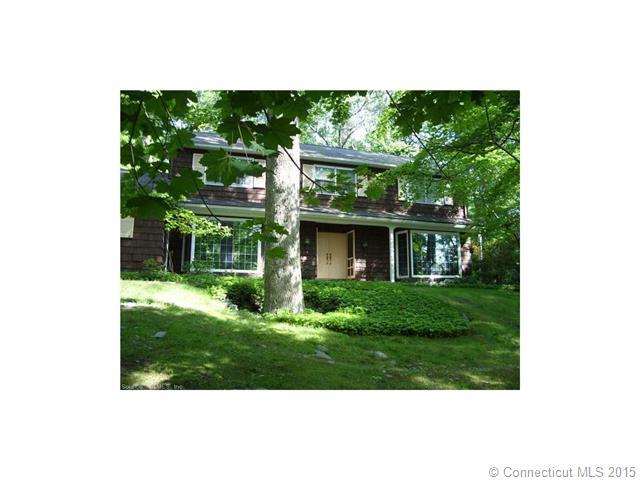 Real Estate for Sale, ListingId: 30783636, Woodbridge,CT06525