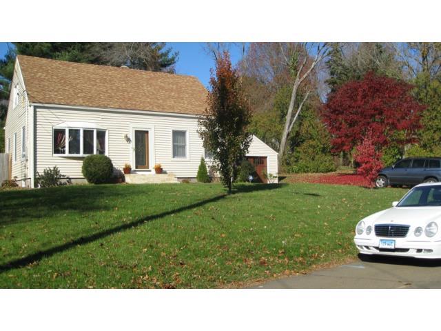 Real Estate for Sale, ListingId: 30722750, Hamden,CT06517