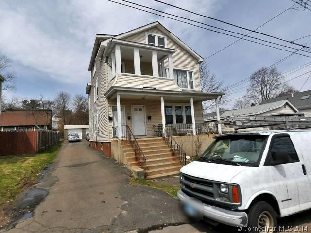 Real Estate for Sale, ListingId: 30722358, New Haven, CT  06512