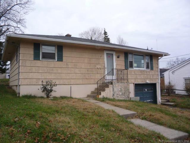107 Cornelius Ave, Waterbury, CT 06706