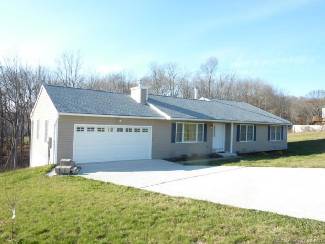 Rental Homes for Rent, ListingId:30722174, location: 25 Wisteria Drive Naugatuck 06770