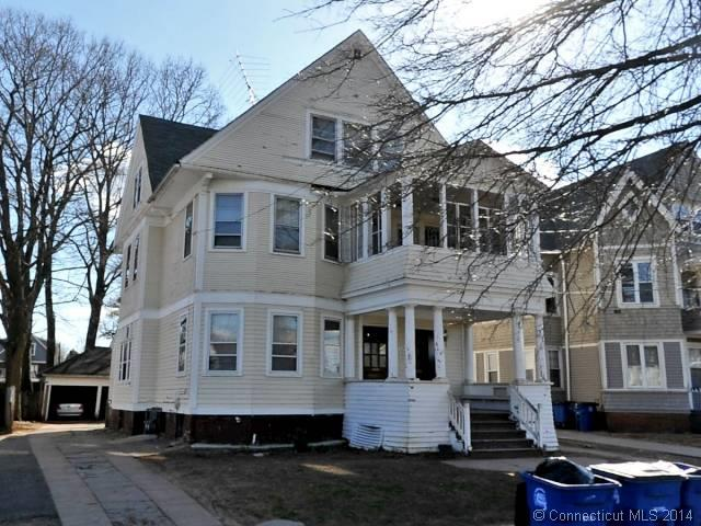 Rental Homes for Rent, ListingId:30722355, location: 412 Edgewood Ave New Haven 06511