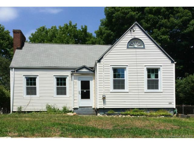Rental Homes for Rent, ListingId:30722030, location: 599 Fountain St New Haven 06515