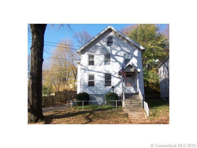 Real Estate for Sale, ListingId: 30830860, New Haven,CT06513