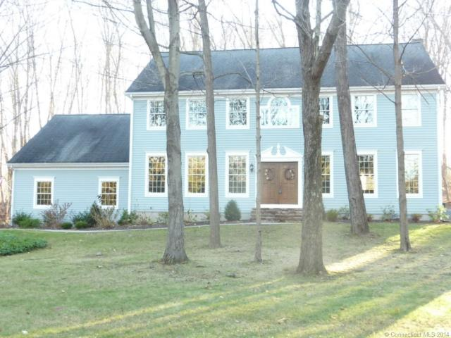 836 N Brooksvale Rd, Cheshire, CT 06410