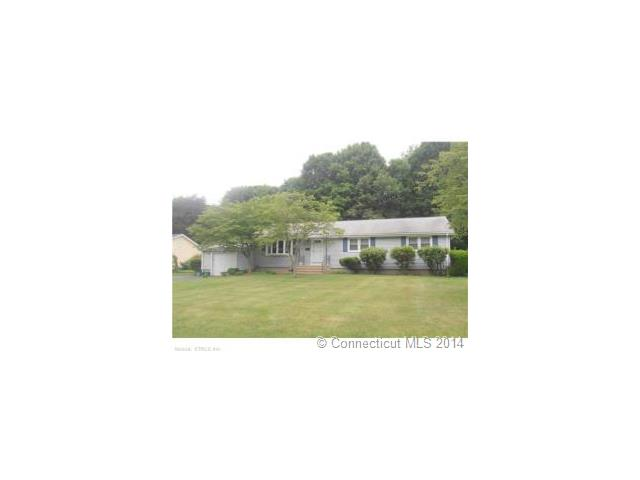 Real Estate for Sale, ListingId: 30772738, Hamden,CT06514