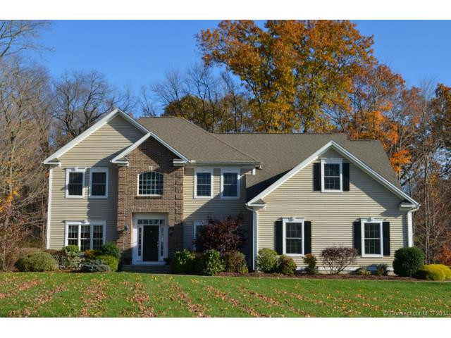 Real Estate for Sale, ListingId: 30815242, Cheshire, CT  06410