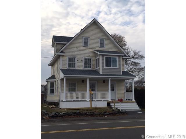 Real Estate for Sale, ListingId: 30867039, E Haven,CT06513