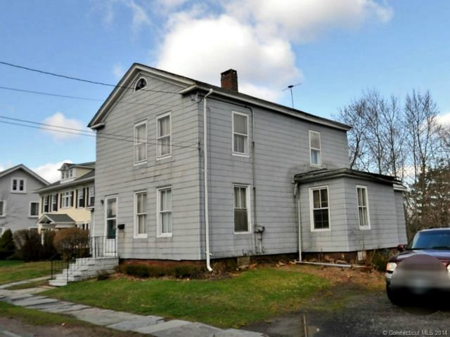 Photo of 642 Broad St  Meriden  CT