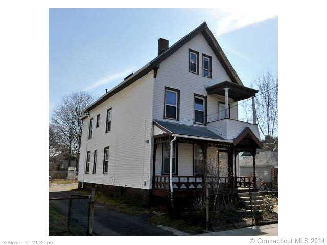 Rental Homes for Rent, ListingId:30809387, location: 111 Button St New Haven 06519