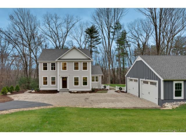 Real Estate for Sale, ListingId: 30812273, Canton,CT06019