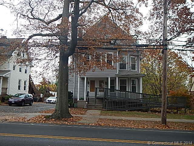 Real Estate for Sale, ListingId: 35358058, New Haven,CT06512