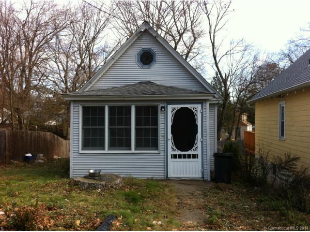 Rental Homes for Rent, ListingId:30830940, location: 53 Andrews St W Haven 06516