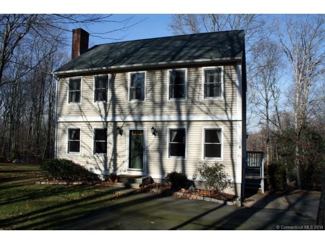 Real Estate for Sale, ListingId: 30854611, East Haddam,CT06423