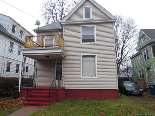 Real Estate for Sale, ListingId: 30854701, New Haven,CT06513