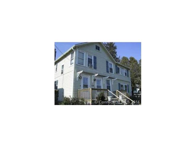 Rental Homes for Rent, ListingId:30880307, location: 139 Edgefield Ave Milford 06460