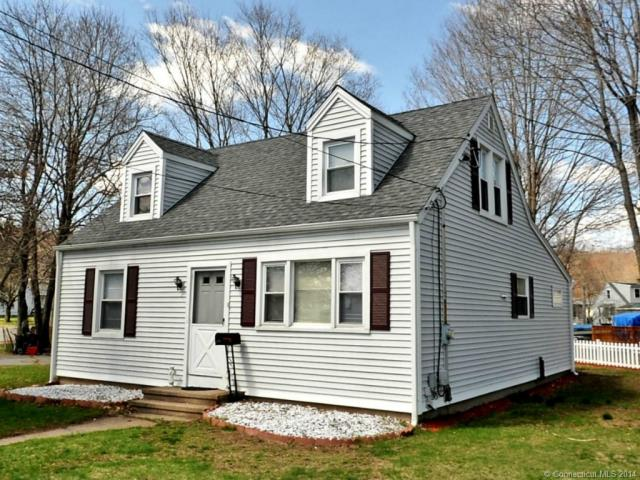 Photo of 179 Cheshire Rd  Meriden  CT