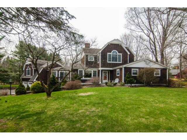 Real Estate for Sale, ListingId: 30886513, Cheshire, CT  06410