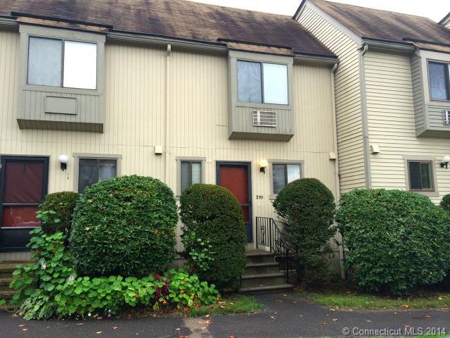 Rental Homes for Rent, ListingId:30930464, location: 250 North Hampton Court Meriden 06450
