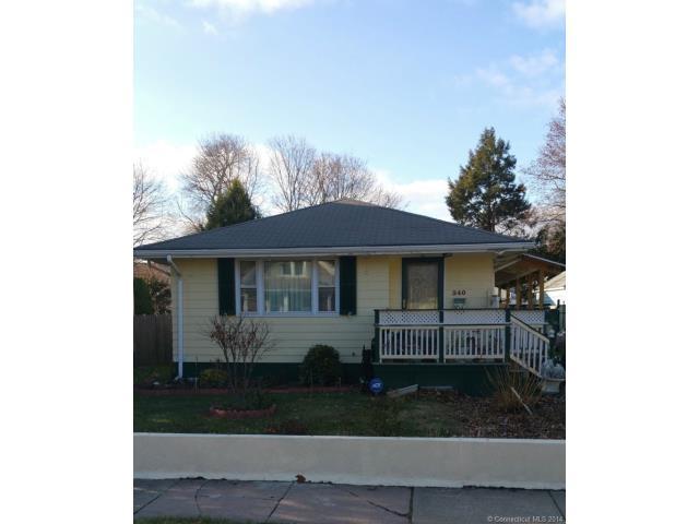 Rental Homes for Rent, ListingId:33534189, location: 340 Fairview Ave Hamden 06514
