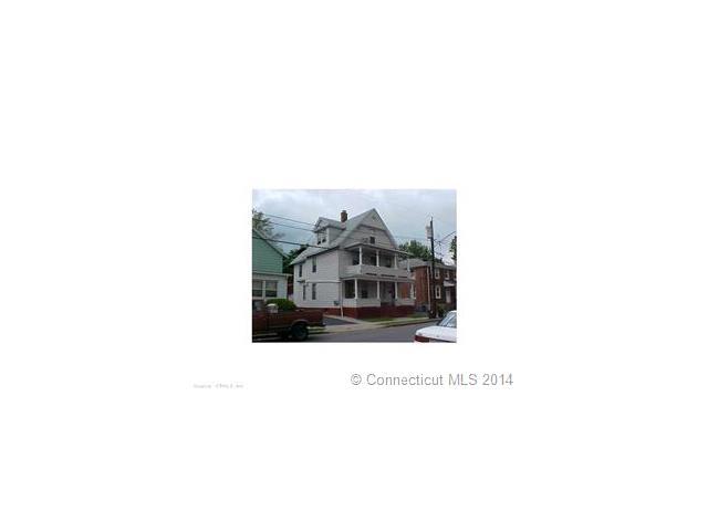 Rental Homes for Rent, ListingId:30930586, location: 41-43 Spring Street Middletown 06457