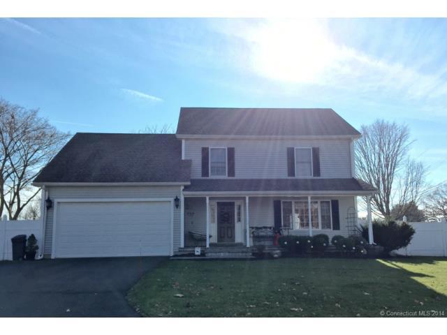 Real Estate for Sale, ListingId: 30930691, E Haven,CT06513