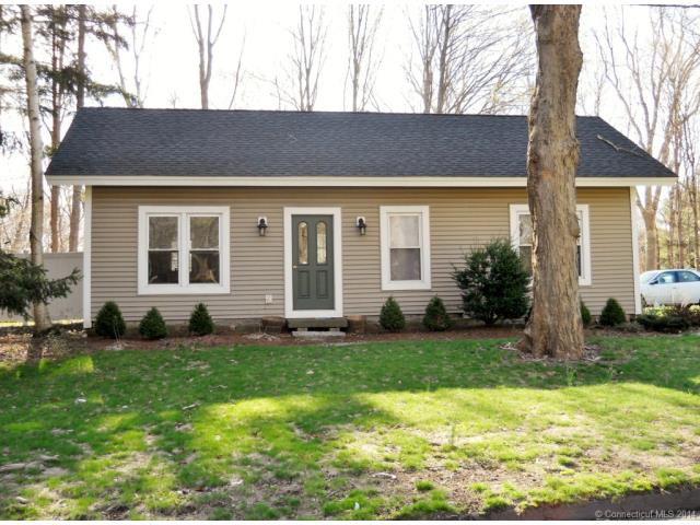 Rental Homes for Rent, ListingId:30942965, location: 1523 Hartford Tpke North Haven 06473