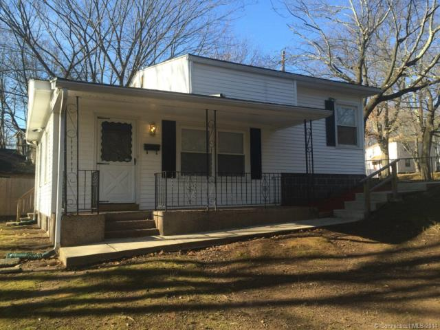 Rental Homes for Rent, ListingId:31067691, location: 136 Rock Creek Rd New Haven 06515