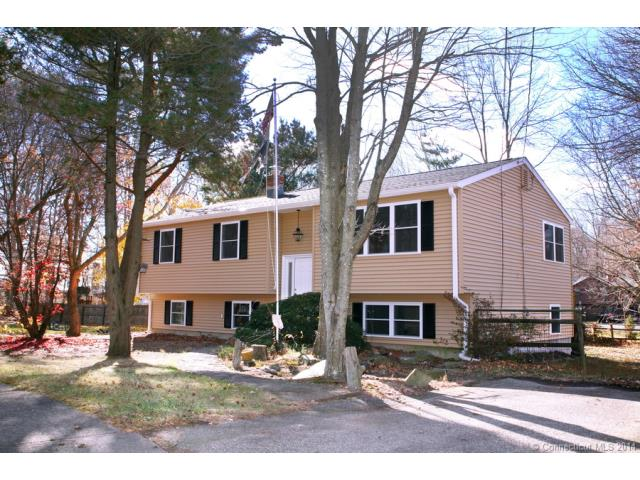 Rental Homes for Rent, ListingId:30963801, location: 143 Marino Dr Milford 06460