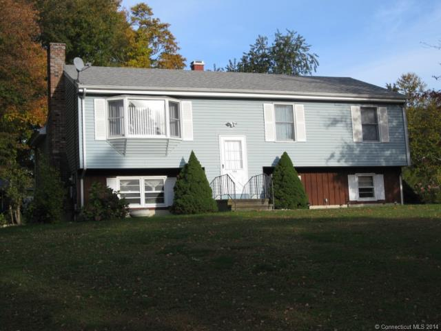 Rental Homes for Rent, ListingId:30963756, location: 109 Forest Dr Montville 06353