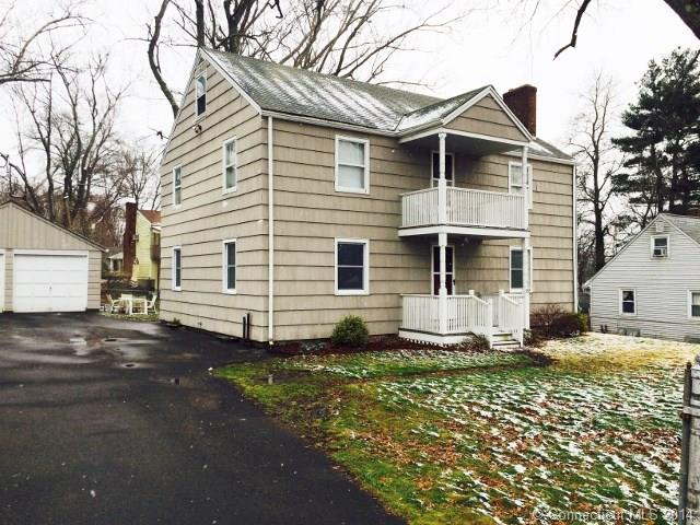 Rental Homes for Rent, ListingId:30970016, location: 33 Arlington St Meriden 06450