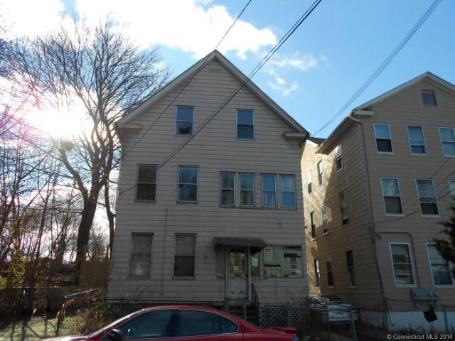 Real Estate for Sale, ListingId: 30969963, Waterbury,CT06702