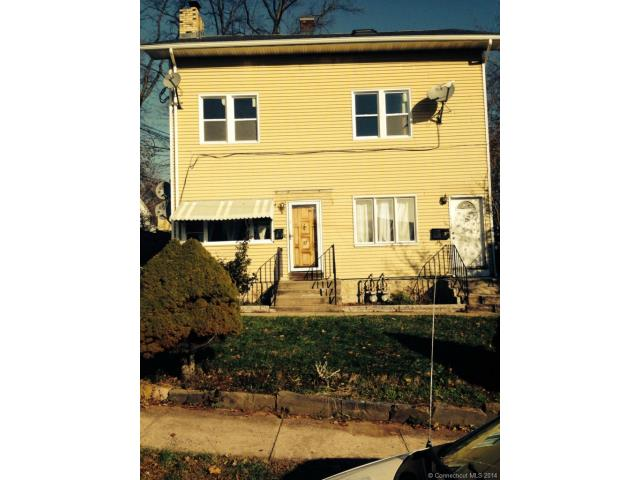 Rental Homes for Rent, ListingId:30974133, location: 25 St. James Hamden 06514