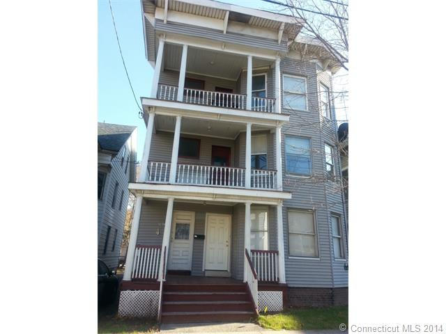 Rental Homes for Rent, ListingId:30974134, location: 201 Farren Ave New Haven 06513
